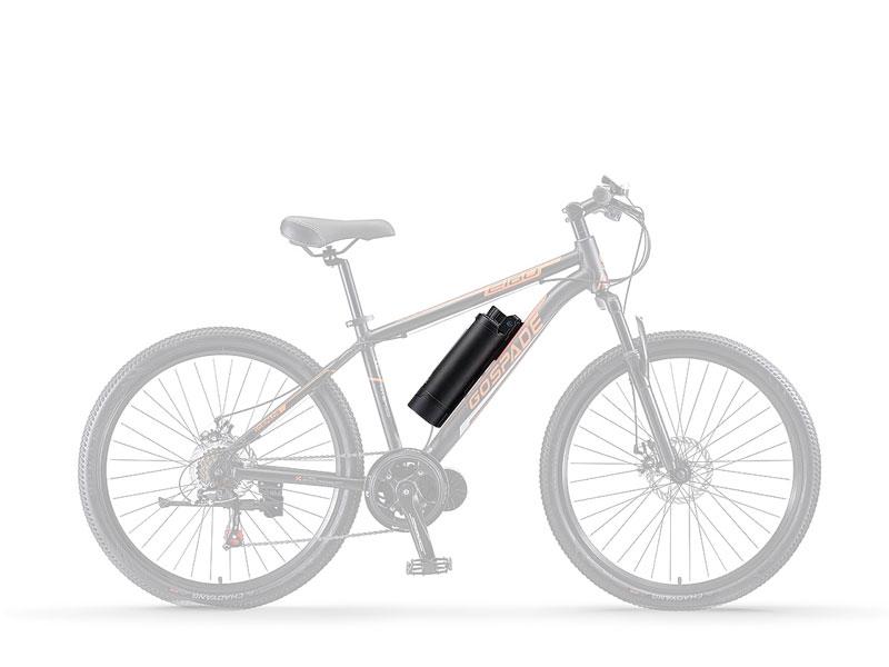 Conversion e-bike kit Gospade