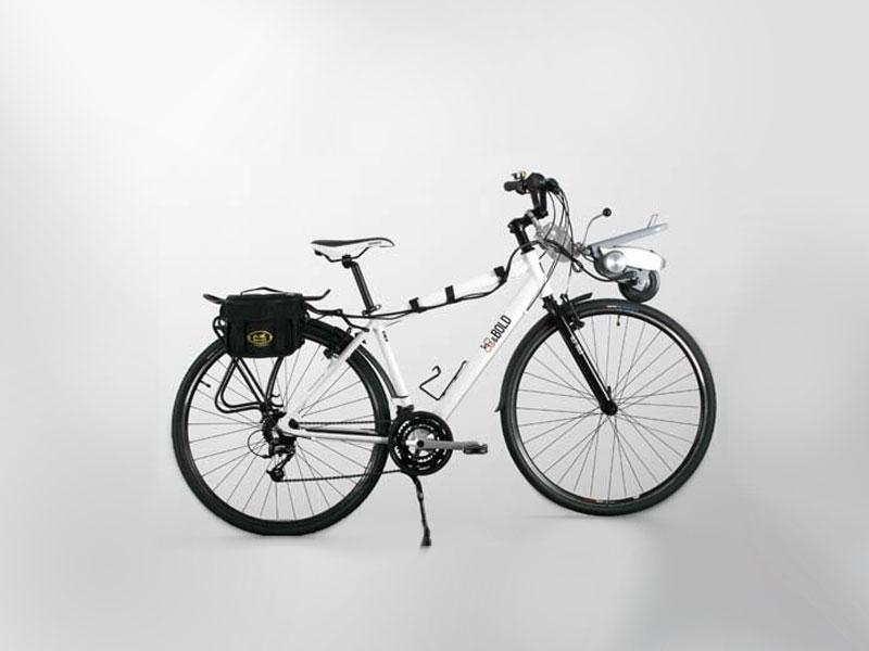 E-bike Mottrix II Električni bicikl | Bicikl.biz