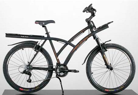 Old&Bold Cargo Caracas teretni bicikl | Bicikl.biz