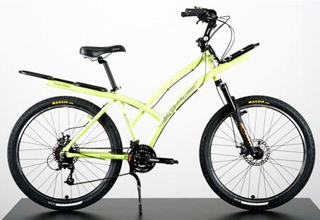 Goldie Boldie Cargo Bike | Teretni bicikli | Bicikl.biz