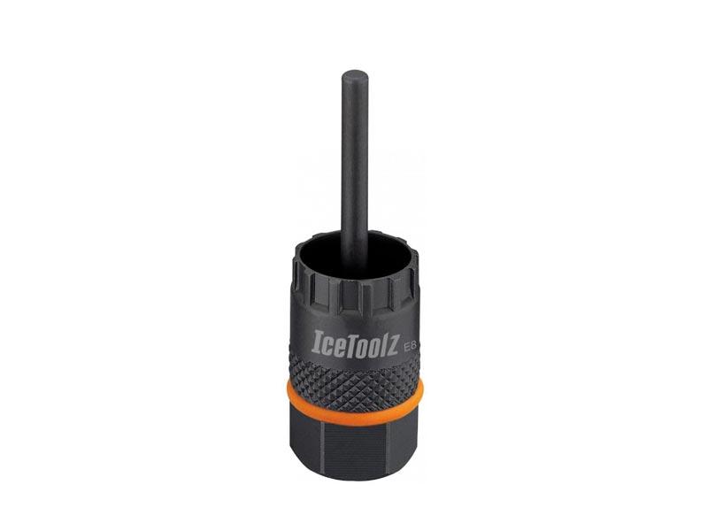 IceToolz 09C1 Alat za skidanje SHIMANO kazeta i CENTER LOCK disk kočnica