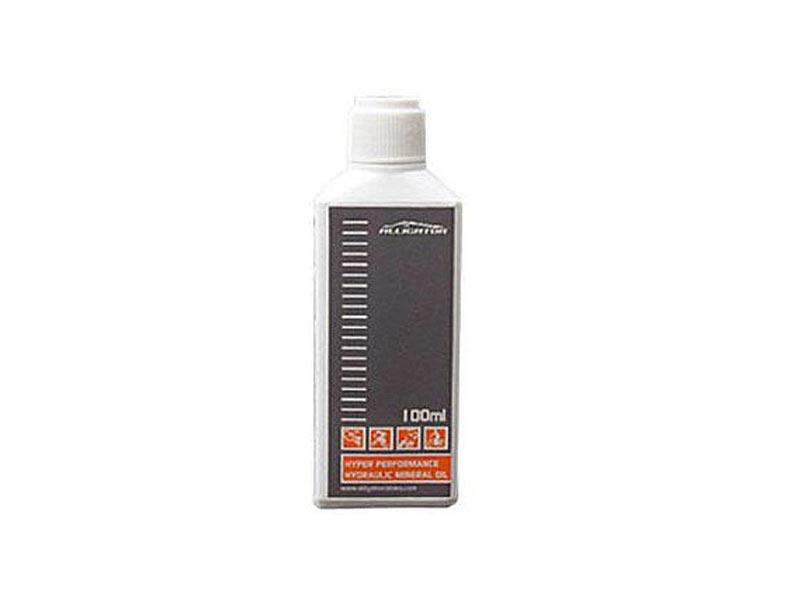 Mineralno ulje za hidraulične disk kočnice 100ml