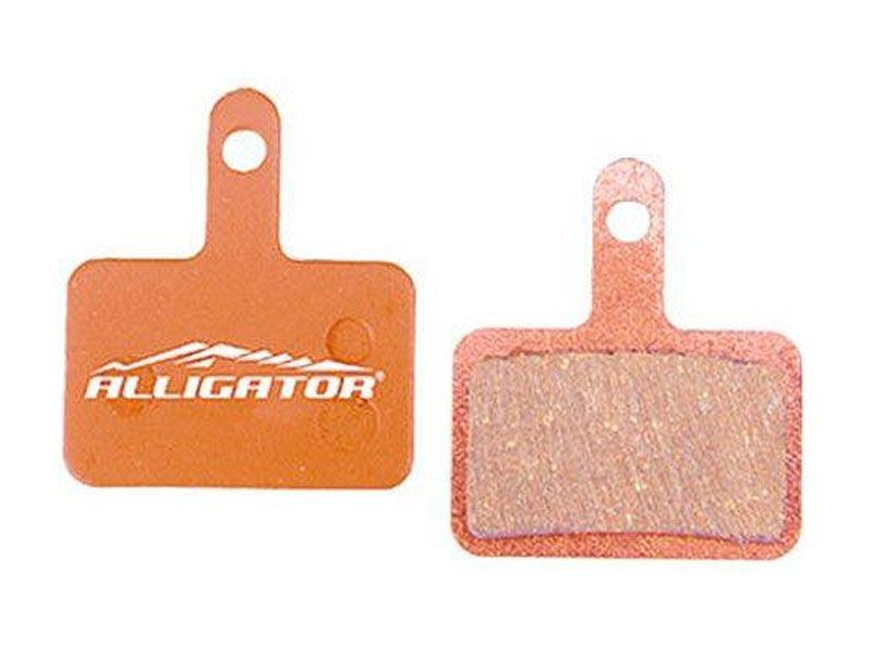 Pakne za disk kočnice Alligator HK-VX008DIY-Deore Hydraulic (BR-M525) /Deore / Nexave Mechanical(BR-M515 / BR-M515-LA /BR-C601 / BR-C501 / BR-M525 /BR-M475)
