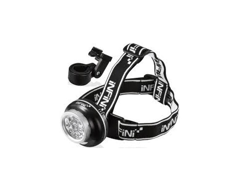 Headlamp Infini